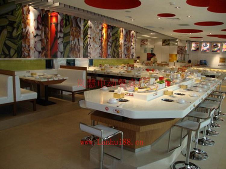 吃火锅自助餐怎样让老板干瞪眼?
