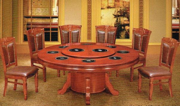 電動酒店火鍋桌