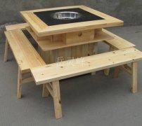 小火锅电磁炉桌价格