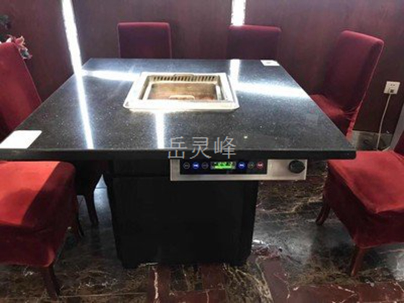 深圳电动自动餐台