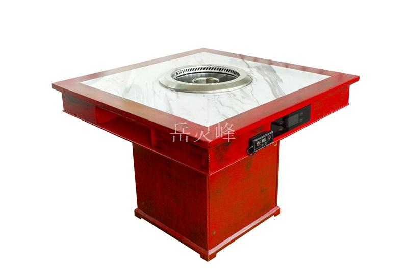 移动式火锅净化器的分类和选择