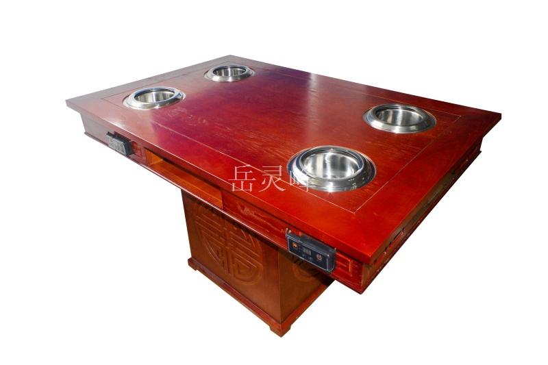 介绍中式与现代式结合的集中式焊烟净化