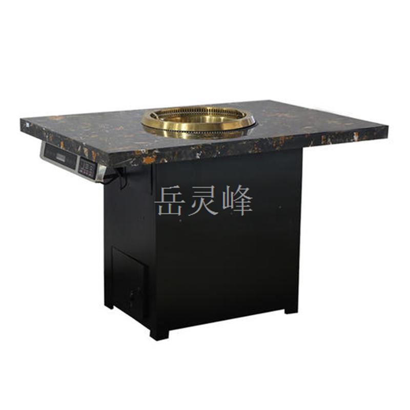 定制锅里香火锅餐厅桌椅的好处都有哪些
