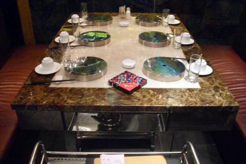 餐厅空气净化器过滤二手烟厂分享餐厅空